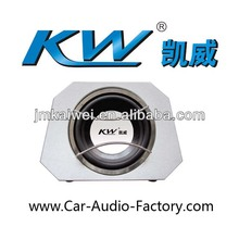 kv5308 8 inch 12V 100w silver subwoofers for car