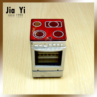 dollhouse furniture 1:12 scale wood craft oven