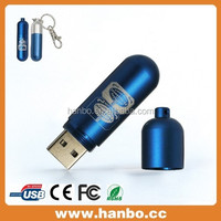optional color special shape lanyard usb memory stick