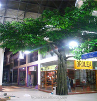 big ficus plastic trees hot sale Banyan tree, simulation Banyan tree