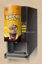 Table Top Instant Milk Coffee Machine For Office F303