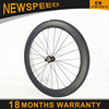 2015 newest technology 3K spoke bed oem carbon wheel bicycle wheels 700c, 60mm clincher tubuless carbon fiber bicycle wheels