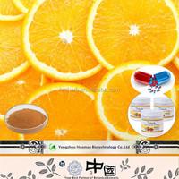 natural citrus aurantium extract pure neohesperidin