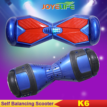Two wheel smart balancing electric scooter 36V 4.4Ah used wheel balancer for adults and kids entertainment