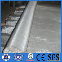 50 40 20 15 1 Micron Stainless Steel 304 Wire Filter Mesh