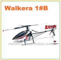 Walkera 1#B V2 2.4G RC Helicopter 6 Channel 3D RTF Ready-To-Fly Kit Set