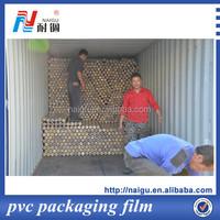 india china clear pvc film 1mm hot sale pvc
