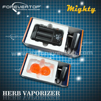 Mighty Handheld Personal Dry Herb Vaporizer By Storz & Bickel