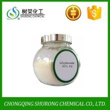 Agrichemical herbicida precio glifosato 95% tc, 50% sp, 41% IPA sal SL