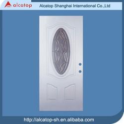 3/4 oval glass door hot sale office doors