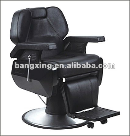 Used Barber Shop Furniture Beauty Hair Salon Barber Chairs