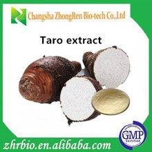 Factory Supply Low Price Taro Extract 5:1 10:1 20:1