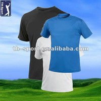 Fashionable novelty colorful dry fit golf shirt