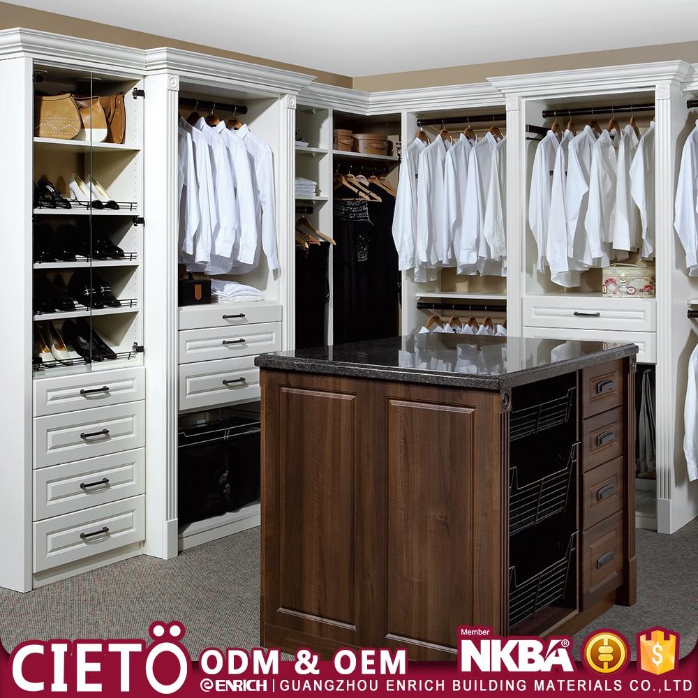 cama conjunto de muebles de dormitorio modular armarios armario gabinete