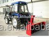 Factory sale super quality CE approved snow cleaning machine