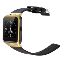 """MTK6260A Wearable Bluetooth Smart Watch phone 1.54"""" GSM Quad-band Hands-free Calls/Media Control/Pedometer/Anti-lost"""