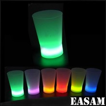 Party bar props,good quality led glow cup