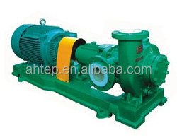 electric stainless Steel horizontal multistage centrifugal pump submersible water pump