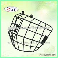 Sports helmet China top sales new design goalie cage