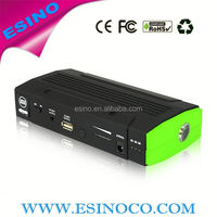 emergency battery bank, rechargeable emergency power station