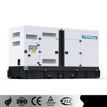 PowerLink 60Hz 500kw diesel generator price