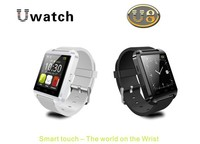 New Design Smart Watch Phone android u8 smart watch phone