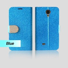 Inlay Diamond Leather Protective Case for Sumsung Note3