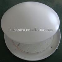 Super brightness dimmable led flush mount ceiling lighting