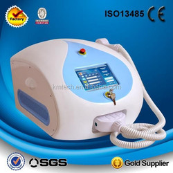 2014 Top quality best seller diode laser / laser hair removal machine price in india