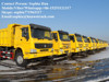 With ONE YEAR WARRANTY Sinotruk 30tons HOWO Dump Truck for sale