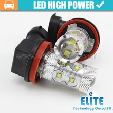 auto parts and Led spot light motocycle for h8 wholesale