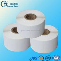 Hot Sale Customized uv resistant self adhesive vinyl labels