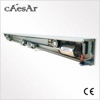 2015 EL100 automatic economic sensor door/single open/double open sliding door/operator