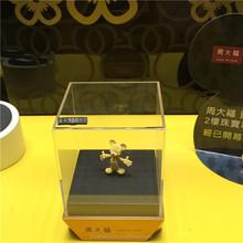 Popular design acrylic jewelry display box, jewlry box, luxury jewelry box