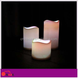 Lovely big led candle light