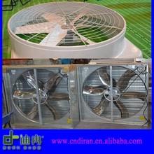 Made In China Henan Diran Chicken Farm Use Fan Companies