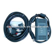 USB/MPI+ V5.0 Siemens s7-200/300/400 plc cable electrical equipment