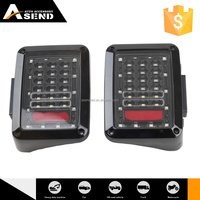 Best Selling Samples Are Available Water Proof Ce Certified Tail Light Led