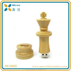 2015 Hot New Products Wholesale Cheap 1TB Wooden usb Flash Drive
