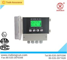 water treatment split type fuel tank level sensor