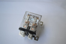 kontron double pole flang-mouting 30A heavy duty power relay