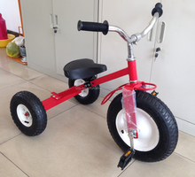 child tricycle, kids bike with pedal TC1803 80kgs