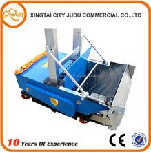 Xjfq-1800 do meio ambiente máquina de pintar paredes