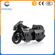 Black radio control toy car