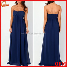 100% Polyester fully lined sweetheart neckline detail chiffon dress