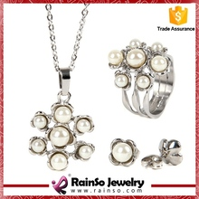 studded graceful shiny gold designs lated jewelry sets