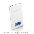 De alta calidad del oem universal power bank 6600 mah, herramienta de poder