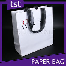 Taiwan Quality Printed Paper Carry Bags