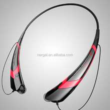 Best Hot hbs760 earphone with volume and mic