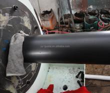 plastic pvc pipe extruder/pvc pipe making line/pvc plastic pipe machine